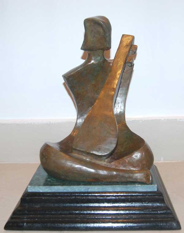 Tushar Kanti Das Roy