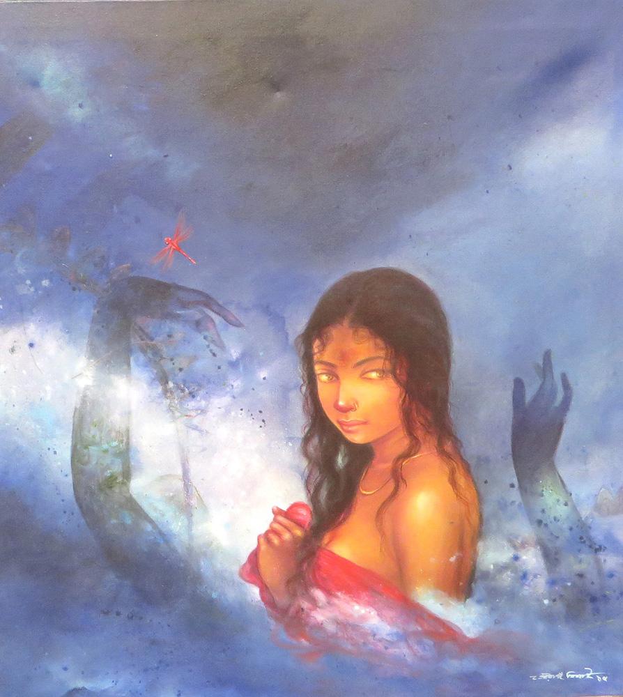 Gouranga Beshai