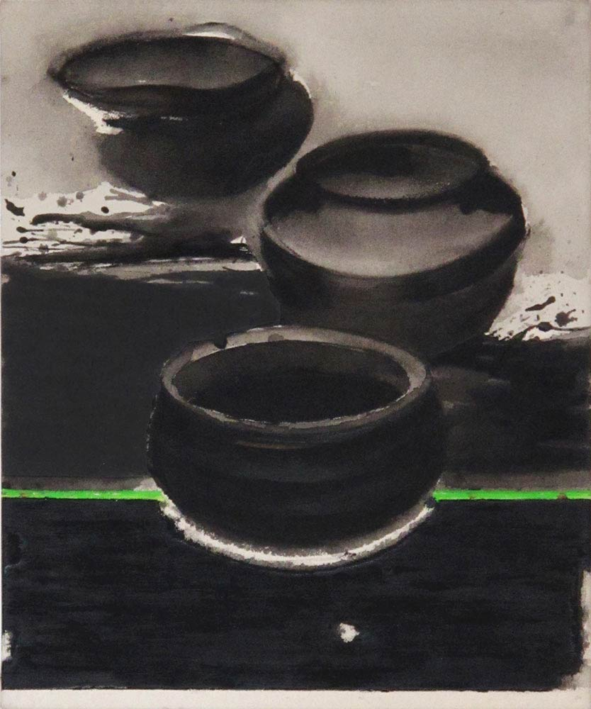 n244-madhu-basu-magma-244acrylique-pigment-sur-toile-65x54cm