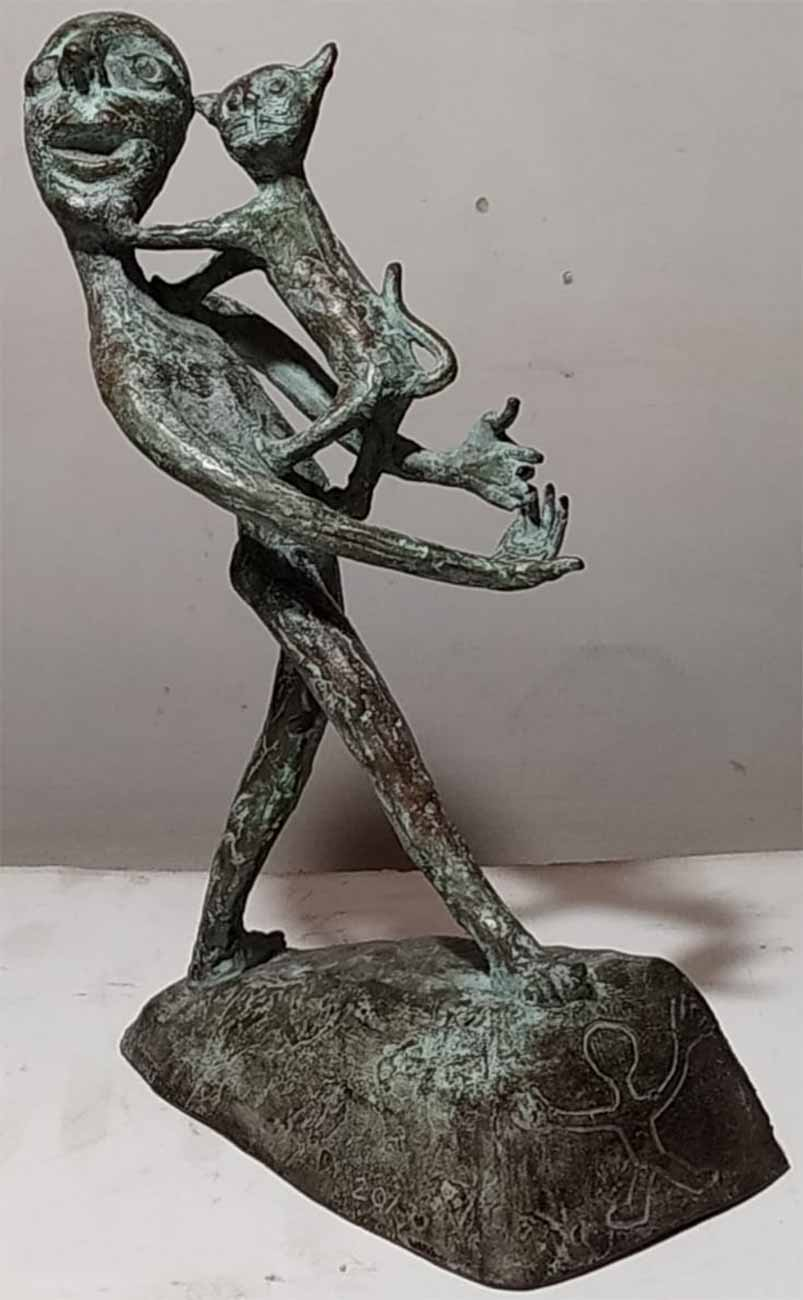 untitled-bronze-11x8x4-inches
