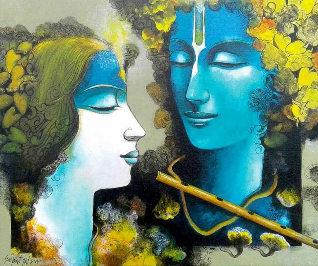 saikat-patra-mixed-media-on-canvas-20×24-inches