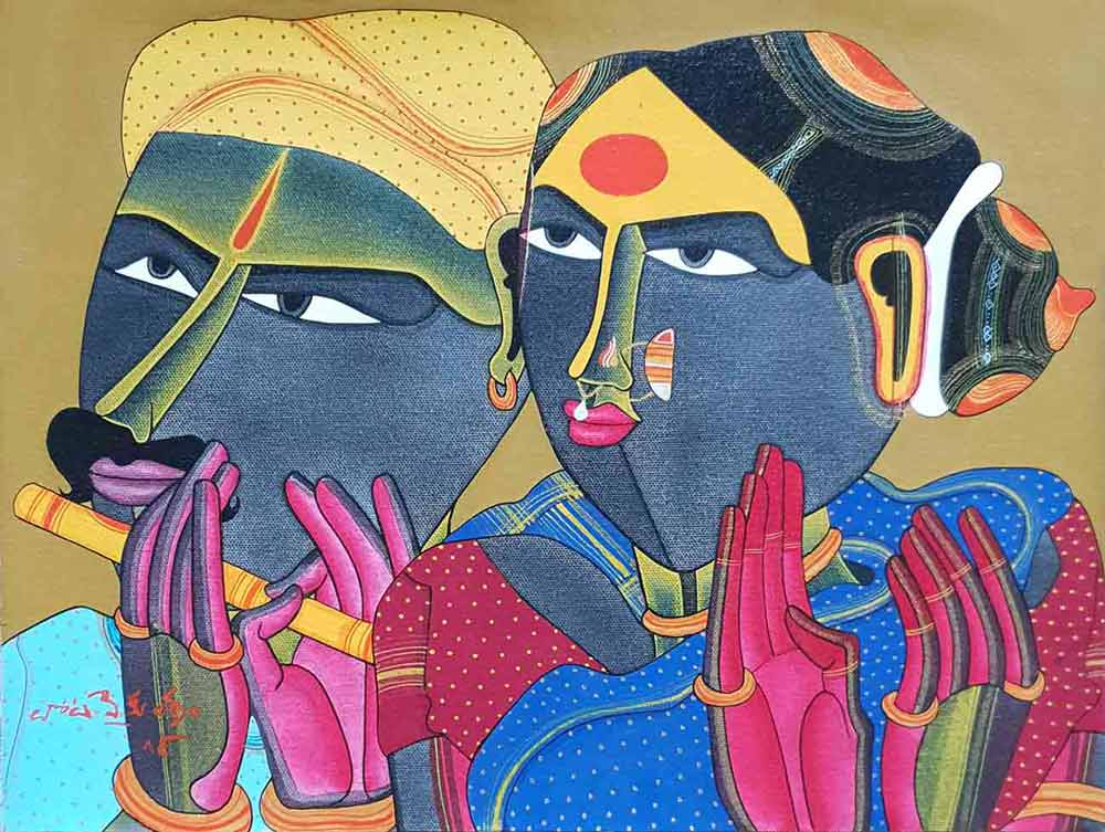 t-vaikuntam-untitled-acrylic-charcoal-on-paper-12×16-inches-2