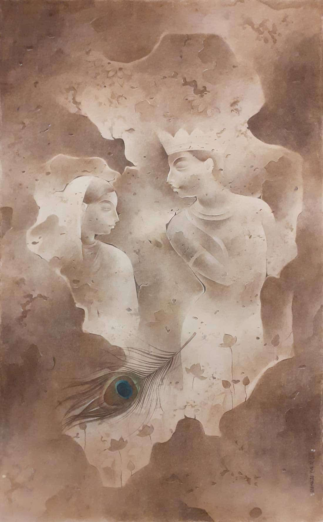 mintu-naiya-untitled-wash-on-board-22×14-inches-min