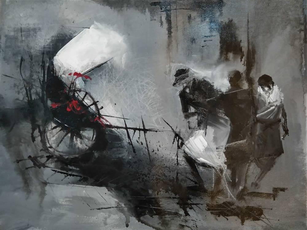 dilip-chowdhury-acrylic-on-canvas-12×16-inches-5