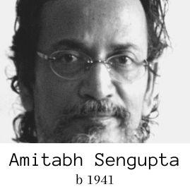 Amitabh Sengupta