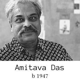 Amitava Das