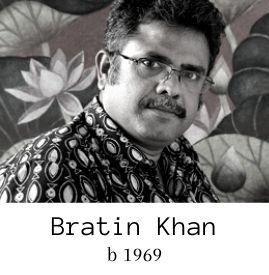 Bratin Khan