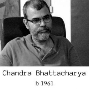 Chandra Bhattacharya