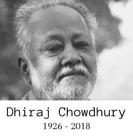 Dhiraj Chowdhury