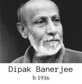 Dipak Banerjee