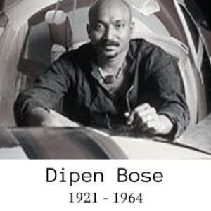 Dipen Bose