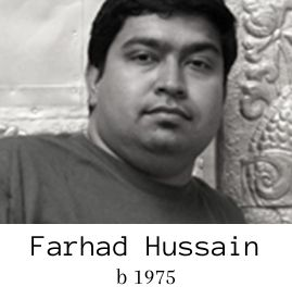 Farhad Hussain