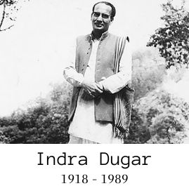 Indra Dugar