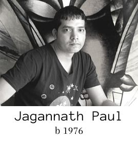 Jagannath Paul