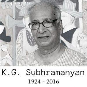 K.G. Subhramanyan