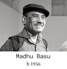 Madhu Basu