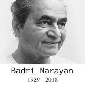 Badri Narayan