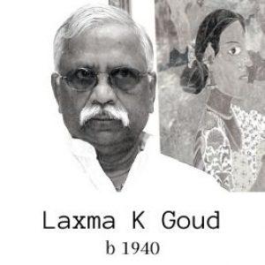 Laxma K Goud
