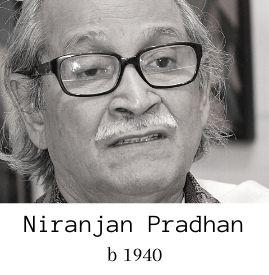 Niranjan Pradhan