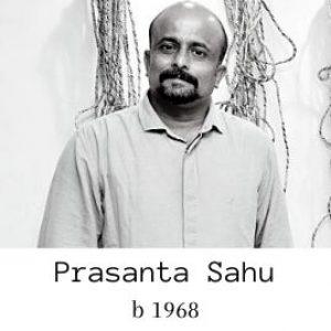 Prasanta Sahu
