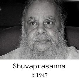 Shuvaprasanna