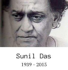Sunil Das