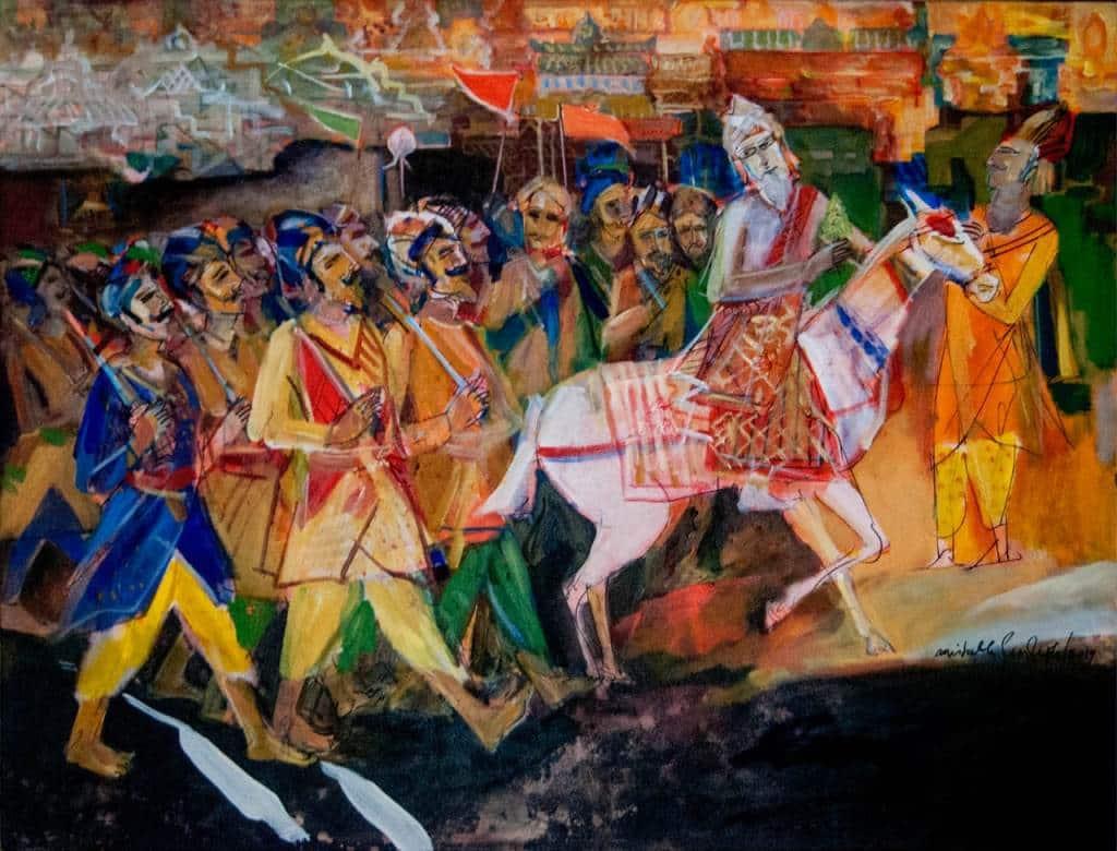 amitabh-sengupta-oil-on-canvas-36×48-inches-1-copy