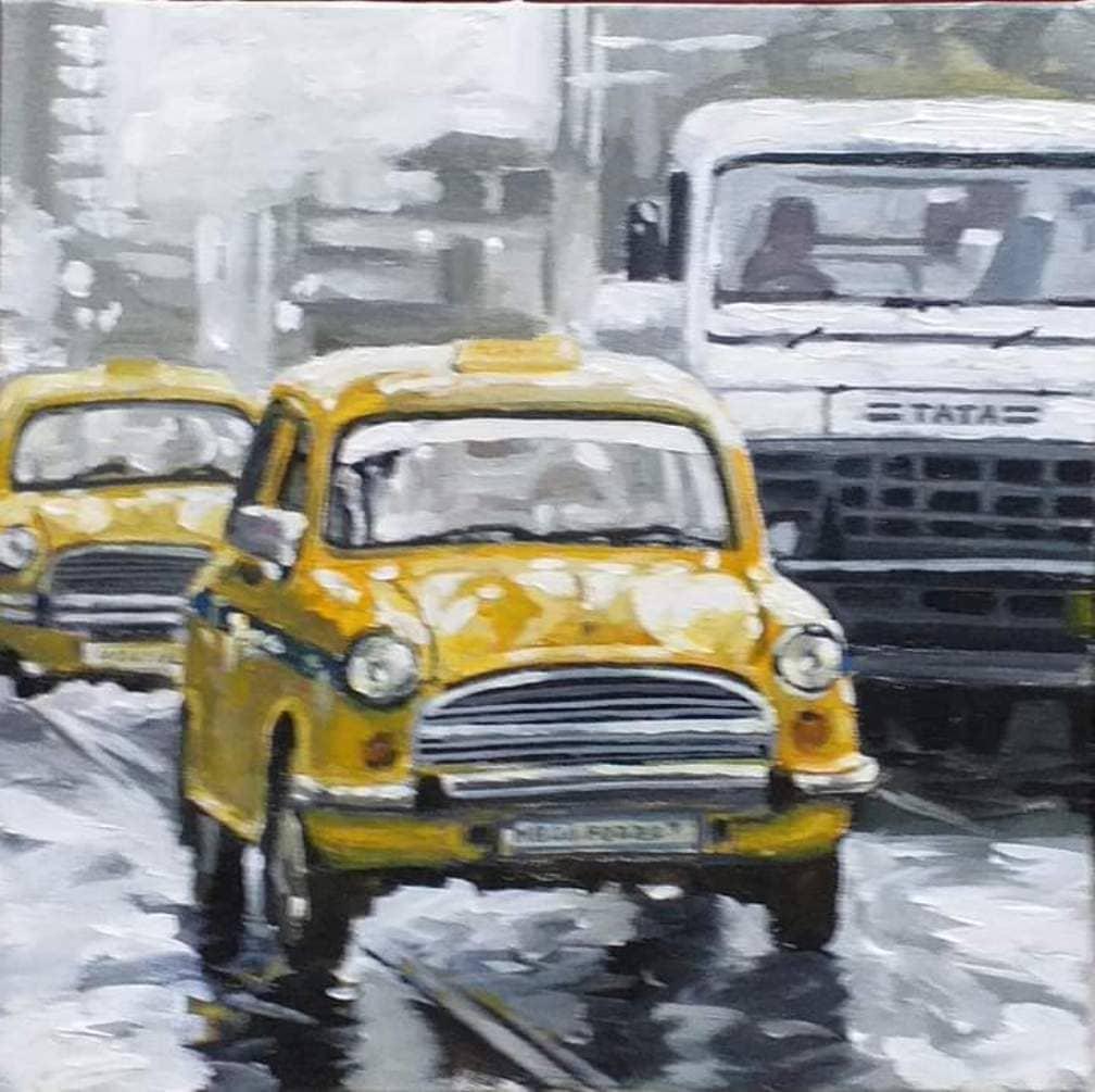 raju-sarkar-acrylic-on-canvas-12×12-inches-4-min