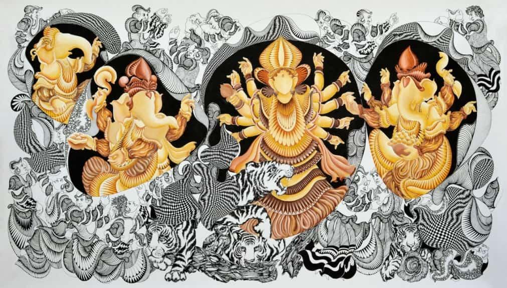 Nandan Purkayastha