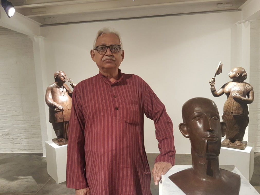 lalu-prasad-shaw-babu-saheb-bronze-edition-3-by-5-16x13x14-inches-6-min