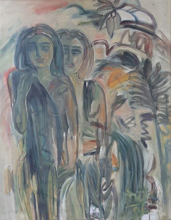Anita Roy Chowdhury
