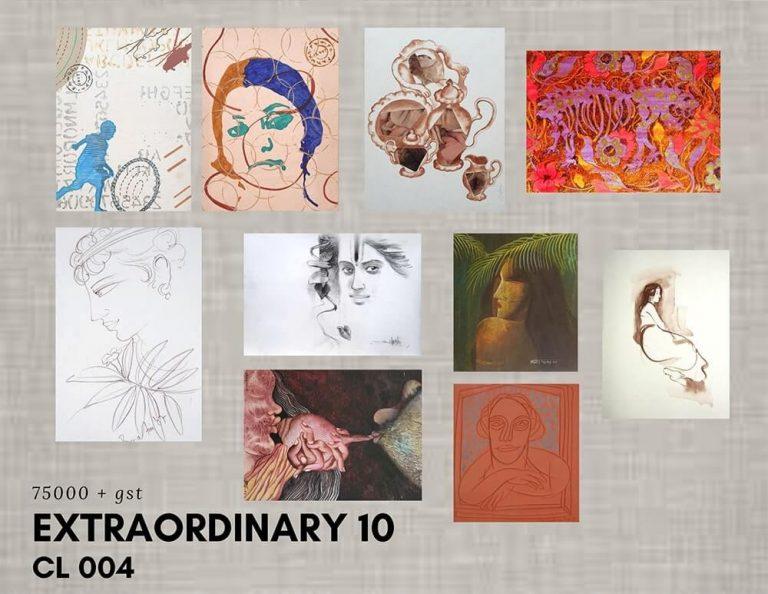 Extraordinary 10