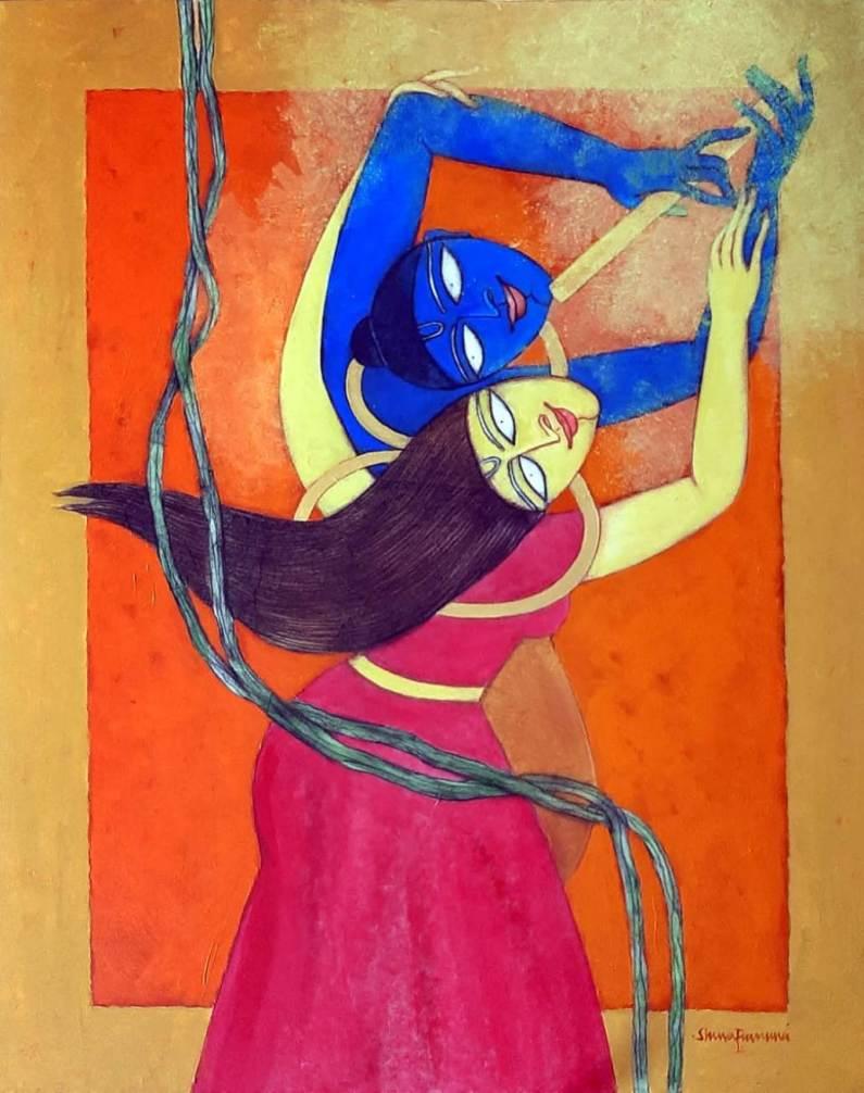 Shuvaprasanna Bhattacharya