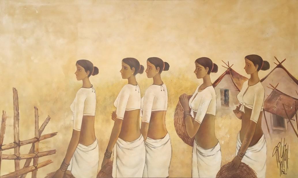 B. Prabha